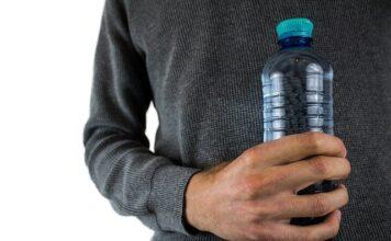 ile pić wody żeby schudnąć