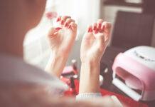 ile rosną paznokcie
