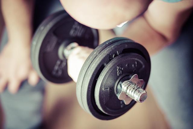 kolejność ćwiczeń na siłowni