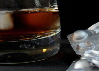Zachowanie alkoholika po odstawieniu alkoholu