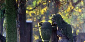 Pogrzeb bliskiej osoby