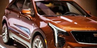 Profesjonalna usługa korekty prezencji lakieru samochodu